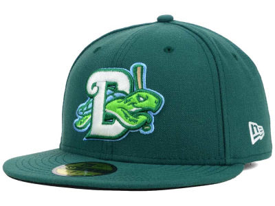 Daytona Tortugas New Era MiLB AC 59FIFTY Cap