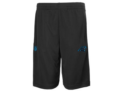 Carolina Panthers NFL Youth Phantom Shorts