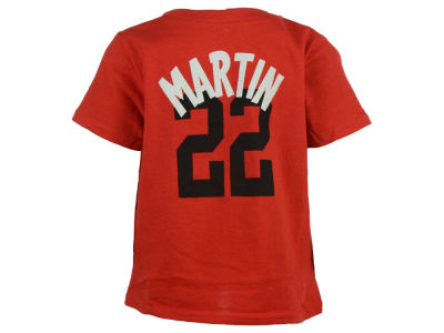 Tampa Bay Buccaneers Doug Martin NFL Infant Whirlwind Player T-Shirt
