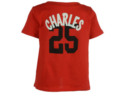 Kansas City Chiefs Jamaal Charles NFL Infant Whirlwind Player T-Shirt