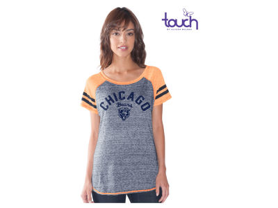 Chicago Bears GIII NFL Women's Bleachers T-Shirt