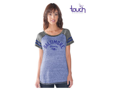 Baltimore Ravens NFL Women's Bleachers T-Shirt