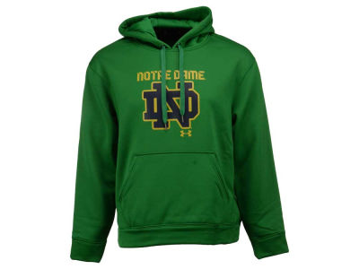 Notre Dame Fighting Irish Under Armour NCAA Men's Armour Fleece 2.0 Hoodie