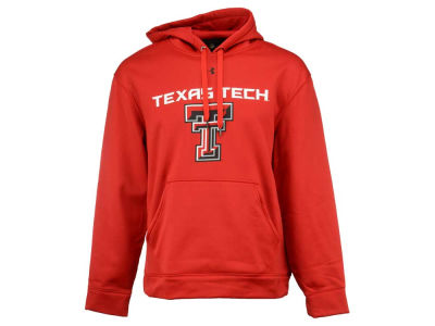 Texas Tech Red Raiders Under Armour NCAA Men's Armour Fleece 2.0 Hoodie