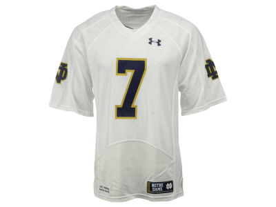Notre Dame Fighting Irish Under Armour NCAA Men's Replica Football Jersey