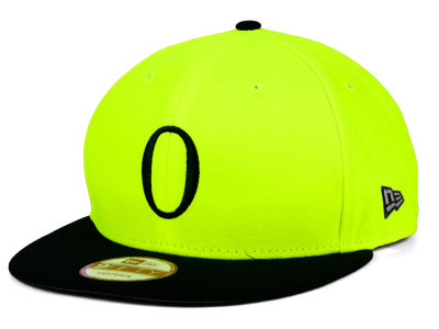 Baltimore Orioles New Era MLB Custom Colors 9FIFTY Snapback Cap