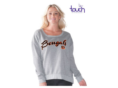Cincinnati Bengals G-III Sports NFL Women's Embrace Sweatshirt