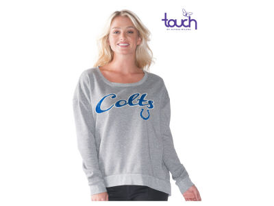 Indianapolis Colts GIII NFL Women's Embrace Sweatshirt