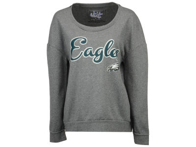 Philadelphia Eagles GIII NFL Women's Embrace Sweatshirt