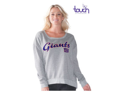 New York Giants G-III Sports NFL Women's Embrace Sweatshirt