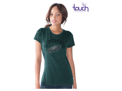 Philadelphia Eagles GIII NFL Women's Friday Night Lights T-Shirt