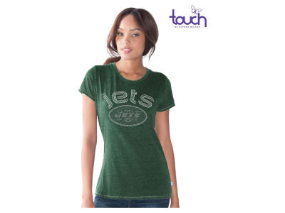 New York Jets GIII NFL Women's Friday Night Lights T-Shirt
