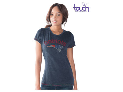New England Patriots GIII NFL Women's Friday Night Lights T-Shirt