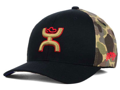 HOOey Chris Kyle SP15 Flex Hat