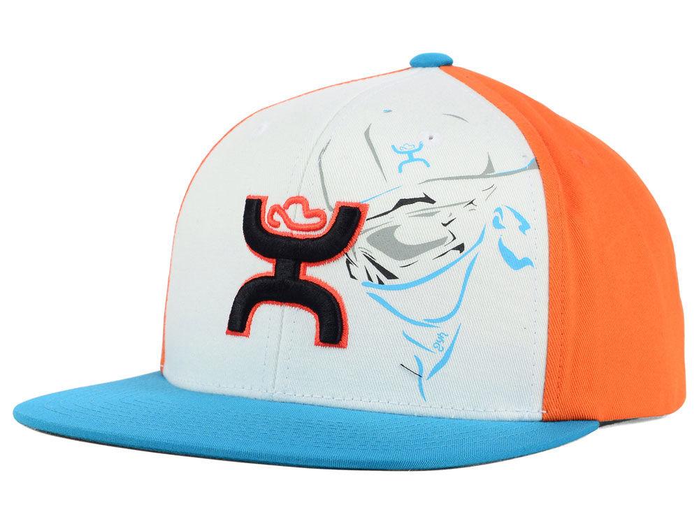 premium selection 15030 1b7bf ... spain hooey vice hat lids f75fa dc0df