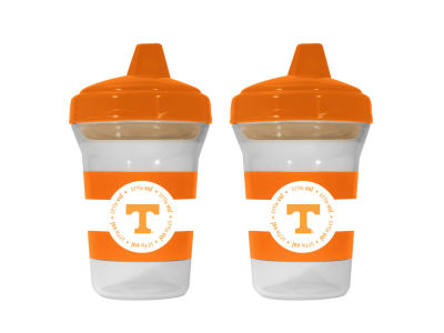 Tennessee Volunteers 2-pack Sippy Cup Set