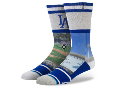 Los Angeles Dodgers Stance Stadium Series Socks