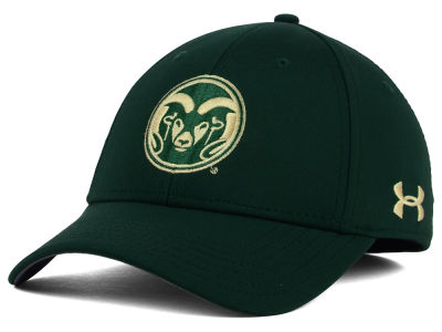 Colorado State Rams NCAA 2015 Sideline Renegade Solid Cap