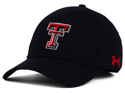 Texas Tech Red Raiders NCAA 2015 Sideline Renegade Solid Cap