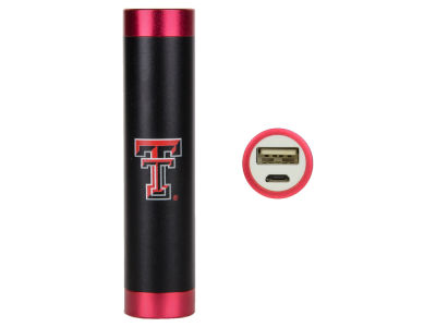 Texas Tech Red Raiders Powerbank Armor Series