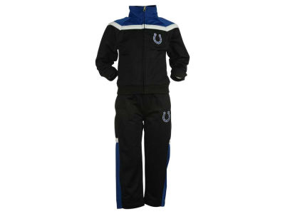 Indianapolis Colts NFL Toddler Trainer Pant Set