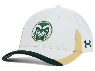 Colorado State Rams NCAA 2015 Sideline Renegade Cap
