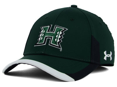 Hawaii Warriors NCAA 2015 Sideline Renegade Cap