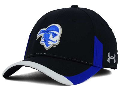 Seton Hall Pirates NCAA 2015 Sideline Renegade Cap