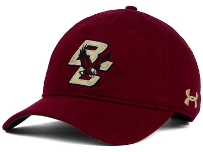 Boston College Eagles NCAA 2015 Sideline GWA Cap