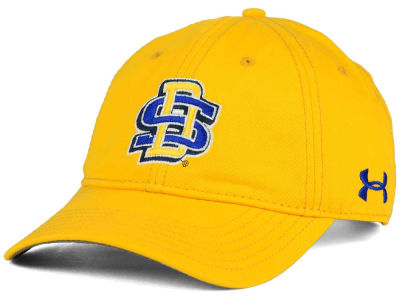 South Dakota State Jack Rabbits NCAA 2015 Sideline GWA Cap