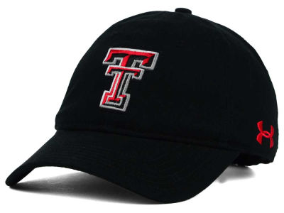 Texas Tech Red Raiders NCAA 2015 Sideline GWA Cap