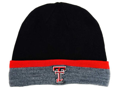 Texas Tech Red Raiders NCAA 2105 Sideline CGI Cuff Beanie Knit