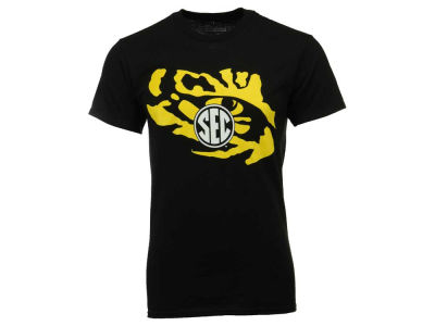LSU Tigers NCAA Men's Conference Standard T-Shirt