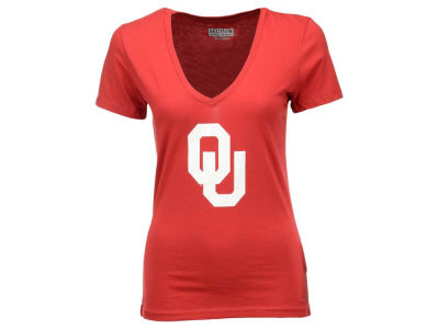Oklahoma Sooners NCAA Women's Perfect Movements T-Shirt