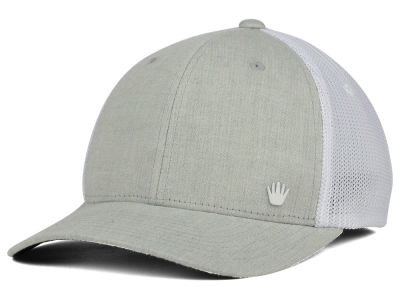 No Bad Ideas Noah Flex Mesh Hat
