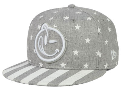 YUMS Star Spangled 9FIFTY Snapback Cap