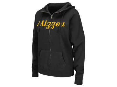 Missouri Tigers NCAA Women's Aurora Full Zip Hoodie