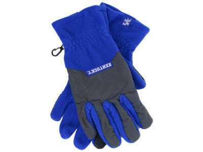 Kentucky Wildcats Overlay Gloves