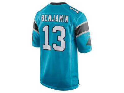 Carolina Panthers Kelvin Benjamin Nike NFL Men's Game Jersey