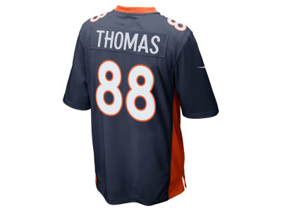 Denver Broncos Demaryius Thomas Nike NFL Men's Game Jersey