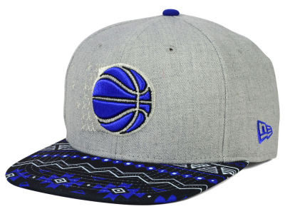 Orlando Magic New Era NBA HWC Neon Mashup 9FIFTY Snapback Cap