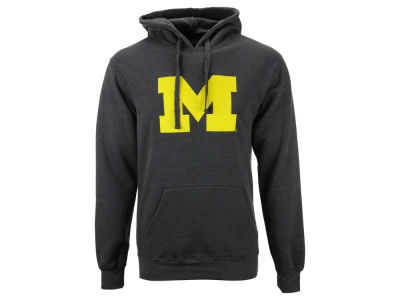 Michigan Wolverines NCAA Men's KA Big Logo Hoodie