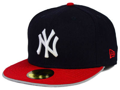 New York Yankees New Era MLB Under Fitter 59FIFTY Cap