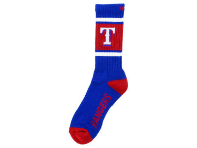 Texas Rangers '47 Duster Crew Socks
