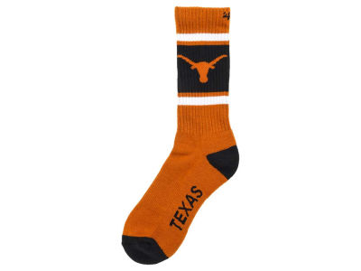 Texas Longhorns '47 Duster Crew Socks