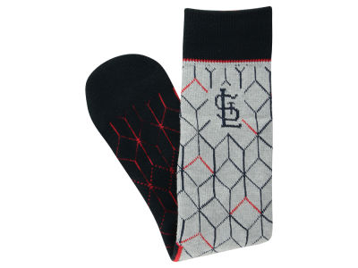 St. Louis Cardinals Beehive Lifestyle Socks