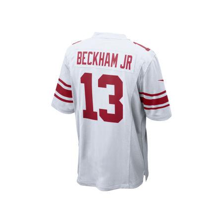 New York Giants Odell Beckham Jr. Nike NFL Men's Game Jersey