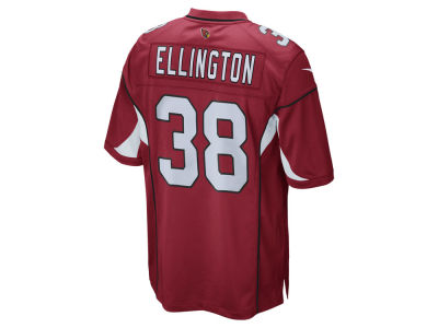 Arizona Cardinals Andre Ellington Nike NFL Men's Game Jersey