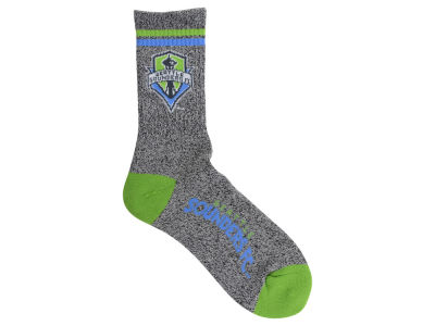 Seattle Sounders FC Two Stripe Socks