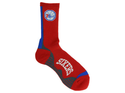 Philadelphia 76ers Team Vortex Crew Sock